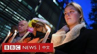 英國貨車39屍案:民眾燭光悼念 卡車司機揭駭人現況- BBC News 中文