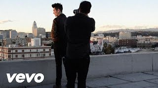 Bastille - LIFT Video Diary 4