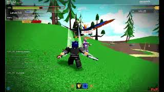 SwordBurst 2 Floor 8 | All mobs (ROBLOX)