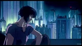 Ghost in the Shell - Virtual Crime (Ambient Edit)