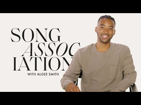 Watch Euphoria's Algee Smith Angelically Sing Luther Vandross, Whitney Houston, and More