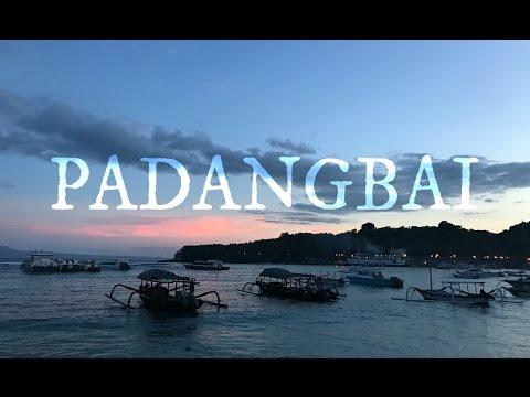 Padangbai / Bali / 2017