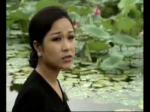 Đêm nghe hát đò đưa nhớ Bác (An Thuyên) - Minh Phương