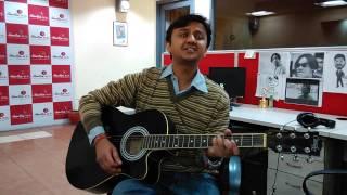 Rim Jhim Rim Jhim || Khan Saab || Cover By Puneet