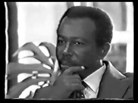 Dictator Mengistu interview on Eritrea