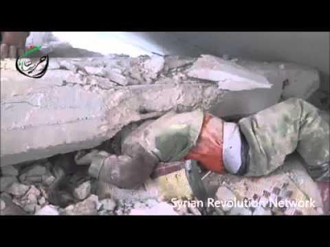 Suriye de Zulüm