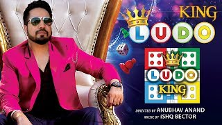 Ludo King Song | Mika Singh | Anubhav Anand | GAMETION | Ludo Game Song - Dance Video