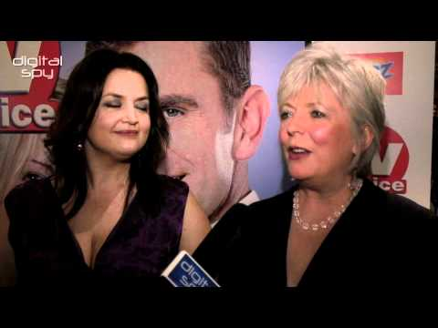 Nessa and Pam-lar on the future of Gavin & Stacey