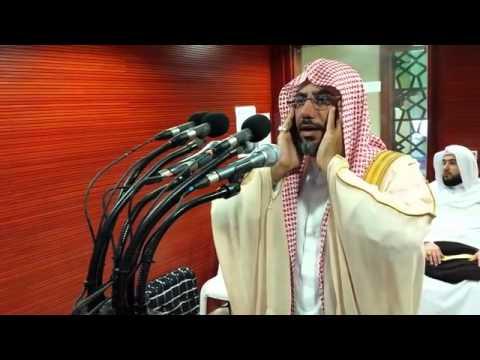 Adzan Isha by Sheikh Majeed Abbas