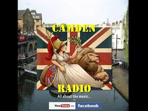 Camden Radio Program 12