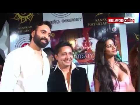 Poonam Pandey Unveils Single Song 'Judaaiyan' By Singer Paras Singh Minas