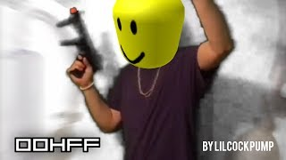 Boss by LilPump but every 'OOO' is replaced by the Roblox Death sound (EXPLICIT)