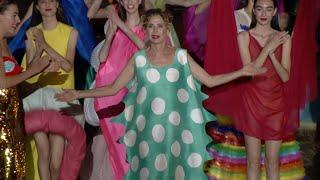 La Agatha Ruiz de la Prada más colorida en Lanzarote