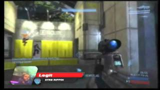 2008 MLG Las Vegas - ESPN Saturday Night: Str8 Rippin vs Instinct - Game 1 - Part 1