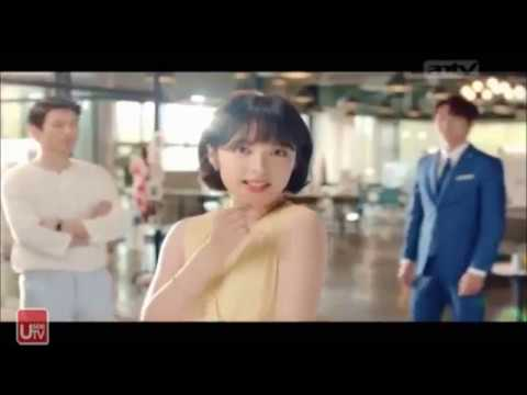 Iklan Korea Glow Body Wash & Bar - Love Your Glow 15s