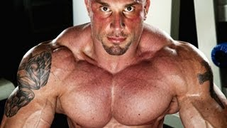 powerful upper chest gym workout build huge pecs