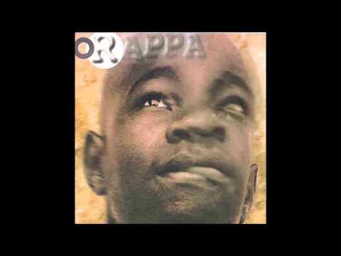 O Rappa - 1994 - COMPLETO (full album)