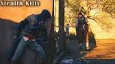 Assassin's Creed Unity: Stealth Kills Gameplay - Master Assassin - Mission Walkthrough - Vol.14