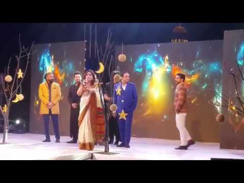 DNA FASHION CONNECT (PART 3 of 3 at Taj Jai Mahal Palace Jaipur 8/11/17)