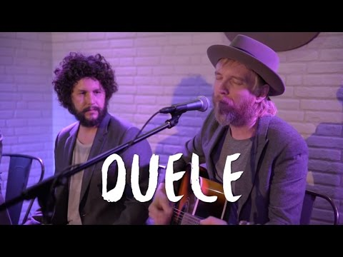 Elefantes - Duele (Warner Music Café)