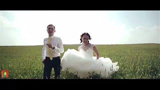 Свадебный клип на песню Iowa