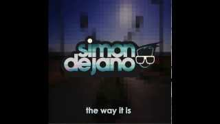 Simon de Jano - The Way It Is