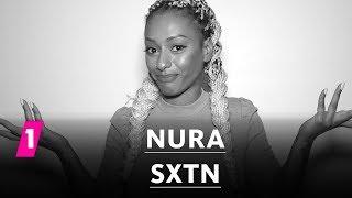Nura von SXTN im 1LIVE Fragenhagel | 1LIVE