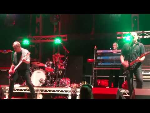 The Stranglers Mercury Rising Galtres Festival 2013 HD