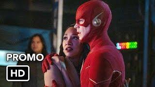"The Flash 6x08 Promo ""The Last Temptation of Barry Allen, Pt. 2"" (HD) Season 6 Episode 8 Promo"