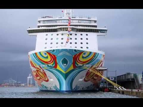 Top 10 biggest and beautiful ships in the world|| Most Amazing Ships