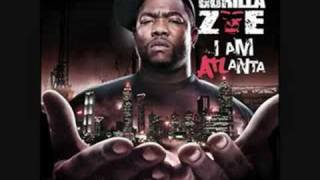Gorilla Zoe & DJ Scream -  I Am Atlanta