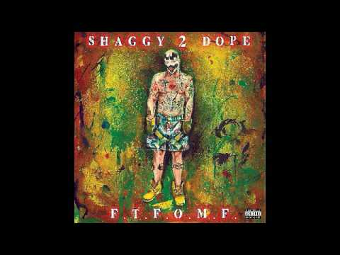 Shaggy 2 Dope   Stretch Nuts, A Legend Was Born