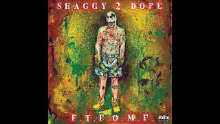 Shaggy 2 dope   Stretch nuts, A Legend Was Born