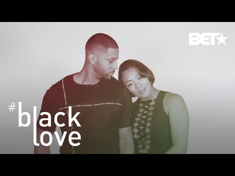 Black Love: The Ellises Have Black Love Tied Up In The Bedroom After All These Years