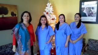 Happy Holidays, Merry Christmas and a Happy New Year From DentalArtsofRiverside.com Thumbnail
