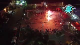 Fiestas de Enero Amacueca, Jalisco 2018