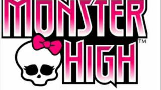 Monster High Fright Song ( Soundtrack )