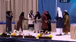 2013-06-29 Preisverleihung für herausragende akademische Leistungen der Lajna