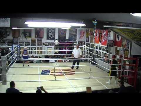 22 Richard Salcido -- Bakersfield PAL 10 99 vs Osmel Avila -- Aleman Boxing Fresno 12 102