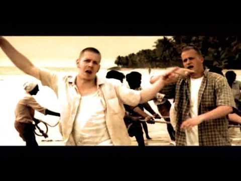 Die Firma - Kap der Guten Hoffnung  (Official Video)