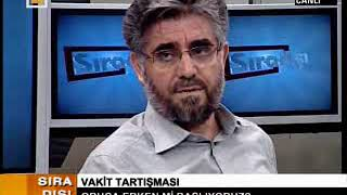 Ülke Tv – Sıradışı Programı / Namaz Vakitleri -2
