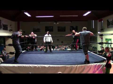 FSW - The NLP (Norfolk Legion of Pain) v BULK & Joe FX