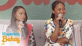 Magandang Buhay: Rita's message of her mom