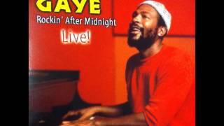 Marvin Gaye Rockin