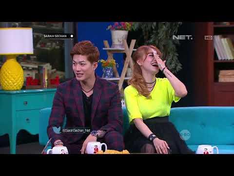 Cerita Seru Konsep Pernikahan Lee Jeong Hoon dan Moa Aeim