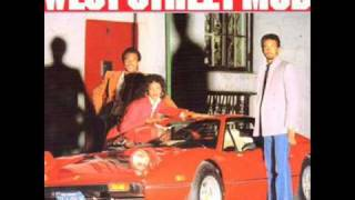 West Street Mob-Got To Give It Up(1981)
