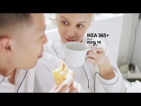 Meet The New IKEA Catalogue.