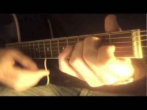 Justin Nozuka - Heartless Detail des accords