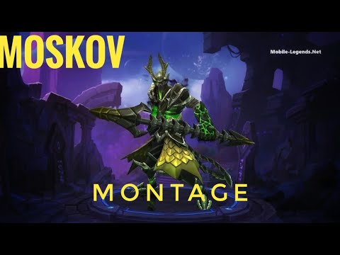 moskov montage mobile legends