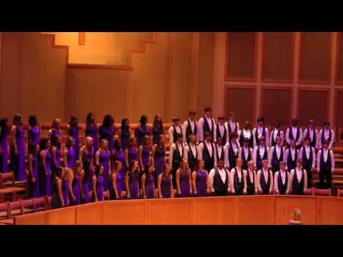 Auburn Jr High School (Auburn, AL) Jazz Choir